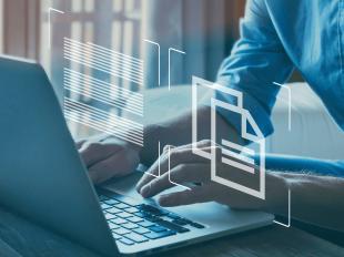 Una corretta conservazione digitale dei documenti permette allo studio di raddoppiare la propria produttività.