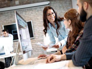 Innovativi gestionali integrati rendono possibile la sinergia in studio tra avvocati, consulenti del lavoro e commercialisti.