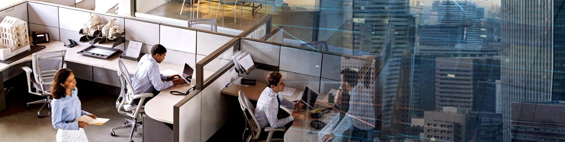 Le attività che stanno trainando la spesa ICT negli studi professionali.